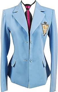 Ouran High School Host Club Boy Suit Top Uniform Blazer Cosplay Costume