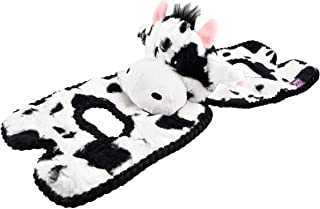 """Multipet 72626s Tug-o-war Plush Toy for Dogs, Assorted Styles, 14"""""""