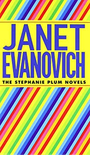 Plum Boxed Set 1, Books 1-3 (One for the Money / Two for the Dough / Three to Get Deadly) (Stephanie Plum Novels)