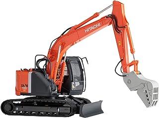 ハセガワ 1/35 日立建機 油圧ショベル ZAXIS 135US クラッシャー仕様機 プラモデル 66103