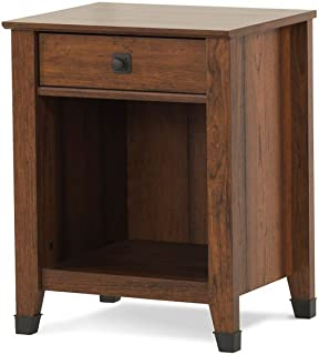 Child Craft Redmond Collection Ready-to-Assemble Night Stand - Coach Cherry
