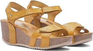 a56ace2e Amazon.es: Medio Y Medio - Piel / Sandalias de vestir / Zapatos para ...