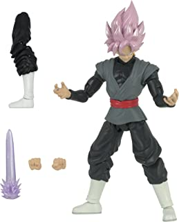 Best goku black rose action figure Reviews