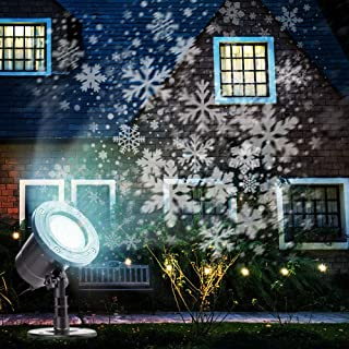 Best santa projector light Reviews