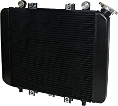 kawasaki brute force 750 radiator
