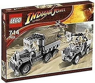 Best lego indiana jones lego sets Reviews