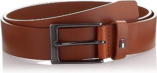 Tommy Hilfiger Men's Layton Leather 3.5, Belt