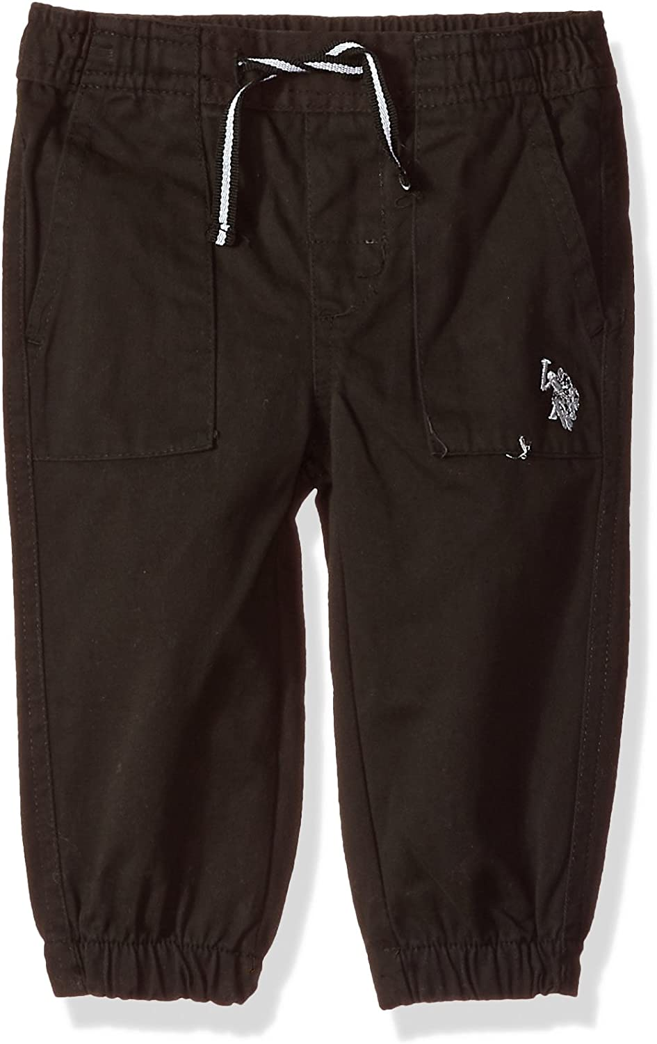 U.S. Polo Assn. Super beauty product restock Raleigh Mall quality top Baby Jogger Boy's Pants