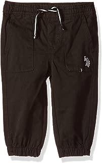 U.S. Polo Assn. Baby Boy's Jogger Pants