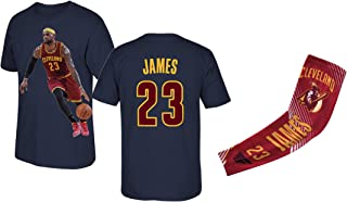 Best lebron james kids shirt Reviews