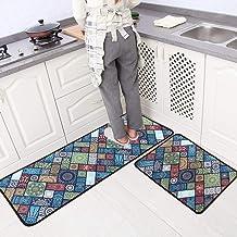 1 Stks Keuken Matten Niet slip Keuken Tapijten Deurmat Anti-vermoeidheid Tapijt Cushioned Vloermatten