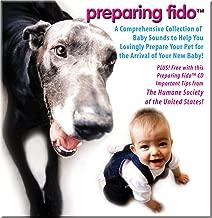 preparing fido