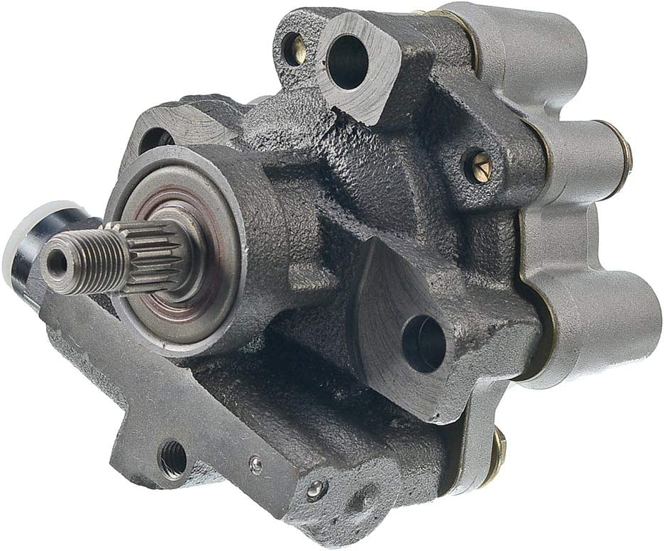 A-Premium Power Steering Pump Arlington Mall New product! New type Replacement for Che Toyota Corolla