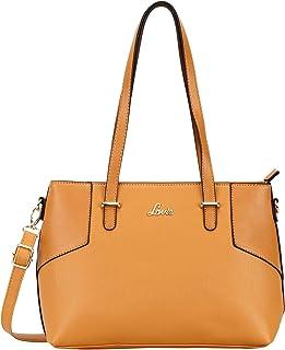 Lavie Webster Women's Tote Bag (Ocher)