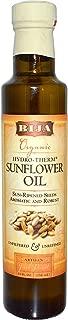 Flora - Organic Hydro-Therm Sunflower Oil - 8.5 oz