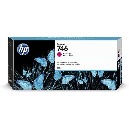 Hewlett Packard P2v78a Passend Für Dnj Z6 Tinte Magenta Hp746 300ml Bürobedarf Schreibwaren