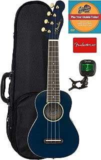 Best fender ukulele grace Reviews