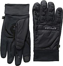Glissade Hybrid Gloves