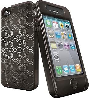 iSkin Solo FX 碳化壳 Apple iPhone 4