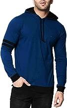 Fenoix Men's Cotton T-Shirt