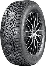 215/55R18 99T XL Nokian Hakkapeliitta 9 SUV Studded Winter Tires