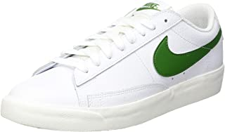 NIKE Men's Blazer Low Leather Basketball Shoe