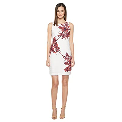 Tommy Bahama Lavatera Leis Short Dress (White) Women
