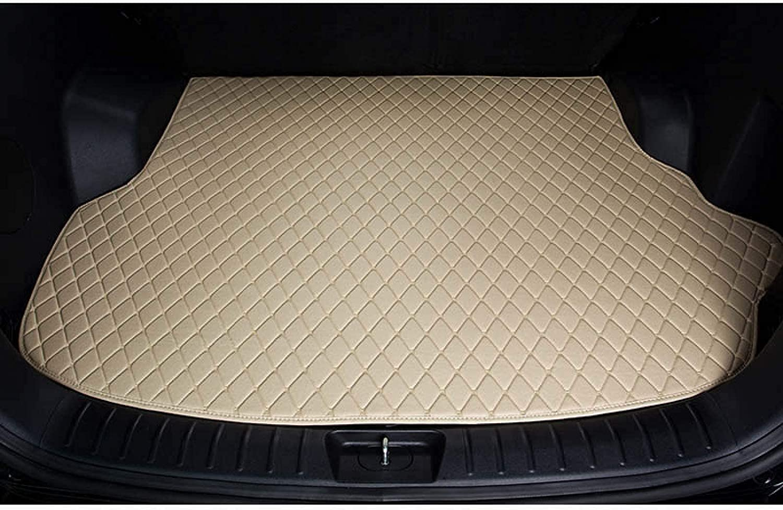 Zazaz Direct sale of manufacturer Car Trunk Mat for Boo Infiniti 2013-2017 Some reservation Q70