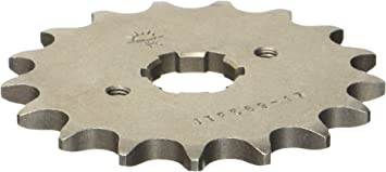 JT Sprockets JTF268.12 12T Steel Front Sprocket