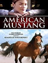 American Mustang