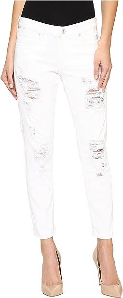 Sienna Slim Boyfriend Jeans in Webster