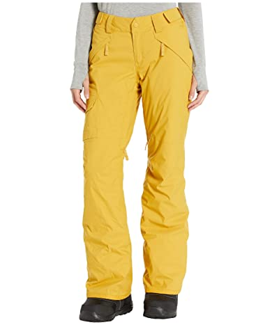 The North Face Freedom Insulated Pants (Golden Spice) Women