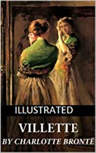 Villette Illustrated (English Edition)