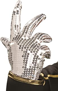Rubie's Costume Co - Michael Jackson Silver Glove Child