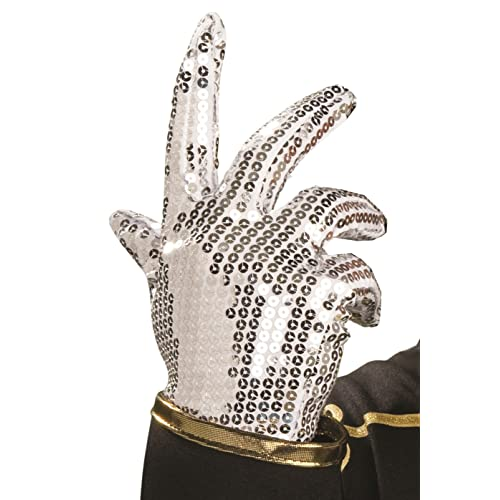 Rubies Costume Co - Michael Jackson Silver Glove Child