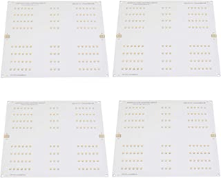 Horticulture Lighting Group 4X QB120 V2 Quantum Boards (4000K)