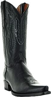 Soto Boots Rio Grande Men's Cowboy Boots