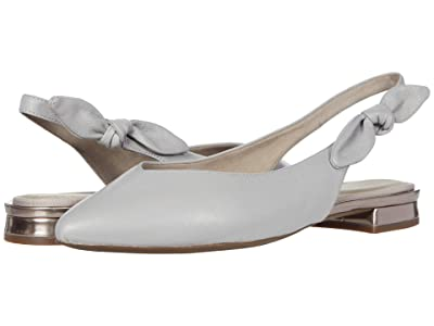Rockport Total Motion Zuly Bow Sling (Heather Grey) Women