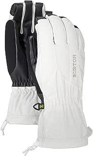 Burton Women's Insulated, Warm, Waterproof Profile Glove
