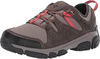 Columbia Isoterra Outdry, Zapatillas de Senderismo, Impermeable Mujer