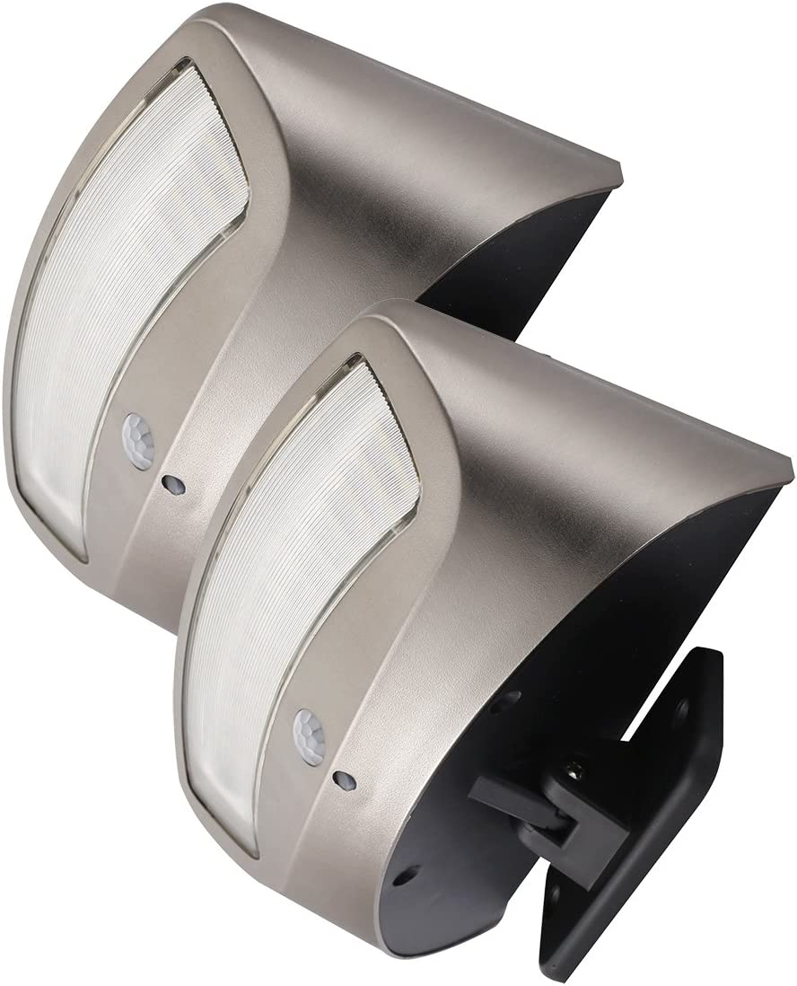 Solar Lights Outdoor Ranking TOP6 Beauty products Motion Bright Sensor Super Security