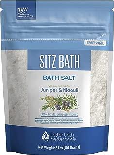 Best herbal sitz bath Reviews