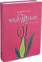 A Bíblia da Mulher. Leitura, Devocional, Estudo