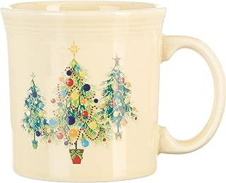 Christmas Tree 12 Oz. Java Mug