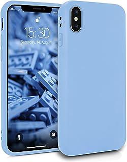 Coque iPhone XKenzo Bleu Coque Bumper Housse Etui pour iPhone X