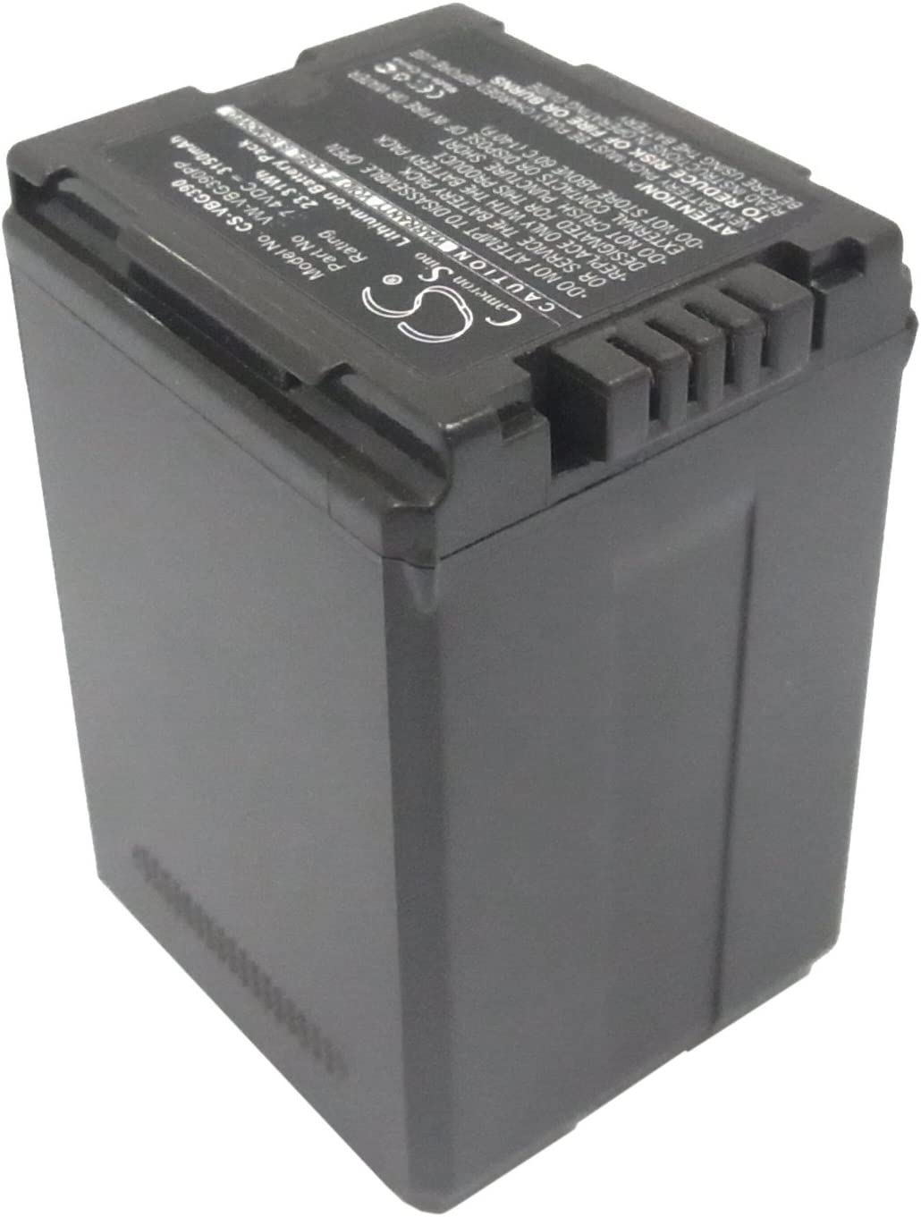 Cameron Sino Inventory cleanup selling sale Rechargeble Battery Super sale for HDC-HS300 Panasonic