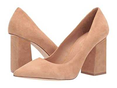 Chinese Laundry Kyra (Tan Suede) Women