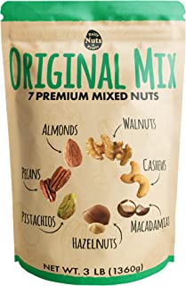 Daily Nuts Healthy Mix Bulk (E. Original Mix, 48 OZ)