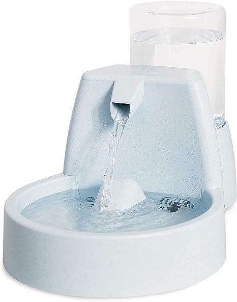 PetSafe Drinkwell Original Cat and Dog Water Fountain   Amazon