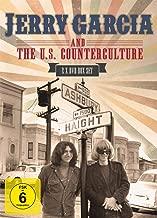 Garcia, Jerry - Jerry Garcia & The U.S. Counterculture